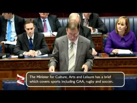 GAA & Unionist Inclusion