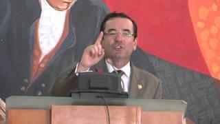 Diálogo Enmienda Constitucional - Santo Domingo