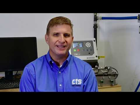 Controlling Temperature When Doing A Mass Flow Or Pressure Decay Leak Test (Ask The Experts)