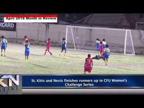 SKN Newsline Live Stream
