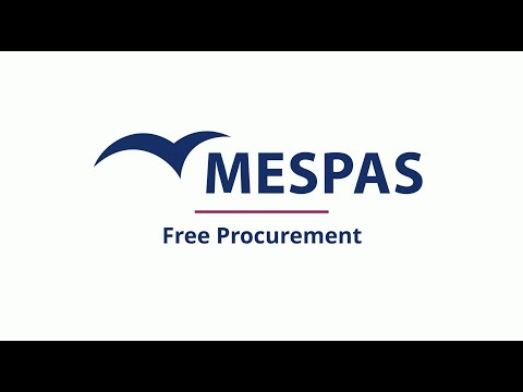MESPAS Free Procurement