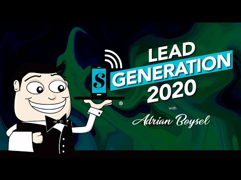 HOW LEAD GENERATION WORKS 2020