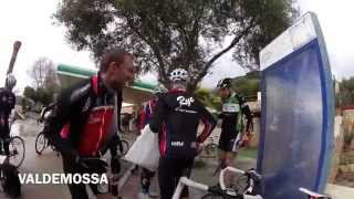 Rye XP - Mallorca Rundt 2014