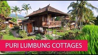 Gambar cover PURI LUMBUNG COTTAGES - INDONESIA, MUNDUK