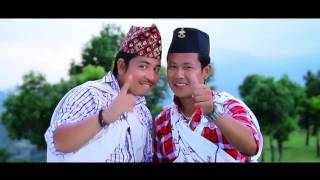 Lalupate Phuleko Banbhari by Raju & Sila Gurung