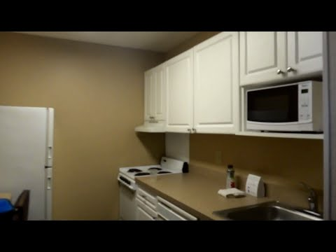 Hotel Tour- Extended Stay Suites Orlando, FL