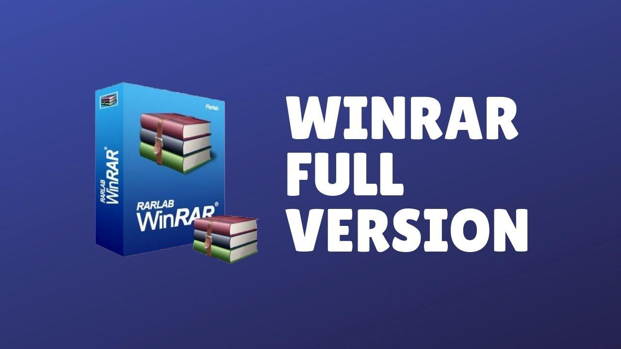How to get winrar for free!! *no trials/surveys* youtube.