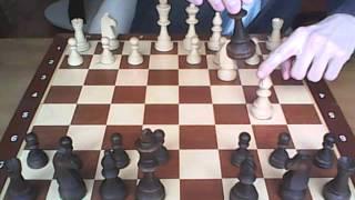 Шахматы для начинающих 12 урок