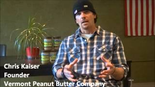 """""""sweet Dreams"""" Stories Of Liberty..vermont Peanut Butter Part 1"""
