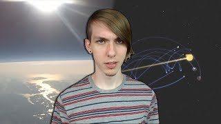 Flat Earthers: The Earth is Moving