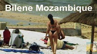 Self Drive Bilene Mozambique.
