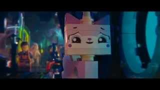 Princess Unikitty and the Opposite of Happiness