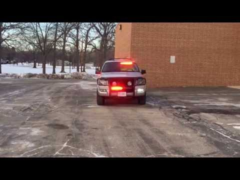 Ford Explorer Pov 2 0 Updated Setup Federal Signal Valor 51 39 Funnydog Tv