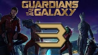 Guardians Of The Galaxy 3 Confirmed