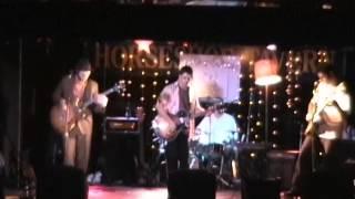 Rheostatics at The Horseshoe Tavern November 12 2003