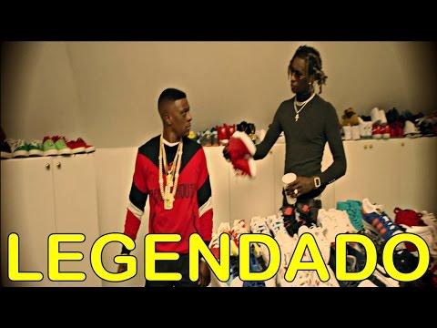 Young Thug - F Cancer ft. Quavo Legendado