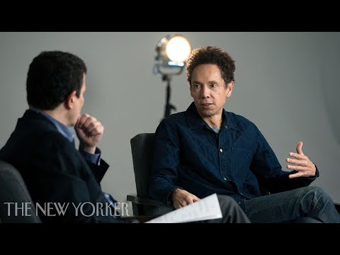 Malcolm Gladwell Explains Where His Ideas Come From | The New Yorker