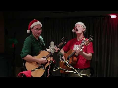 Aussie Jingle Bells (acoustic)