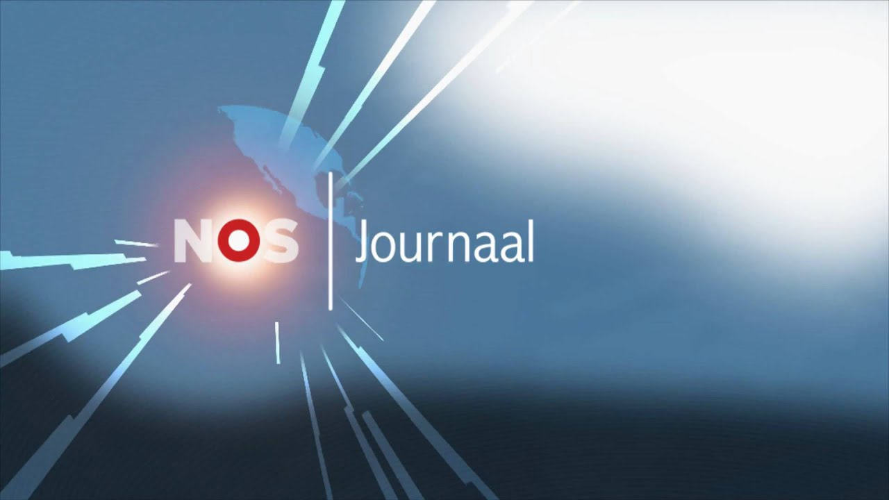 NOS journaal leader zelfgemaakt HD - YouTube