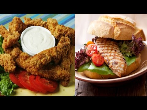 Top 8 Fast Food Choice for Diabetics