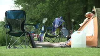 Euregio-Camping De Twentse Es | www.thuiskomenintwente.nl