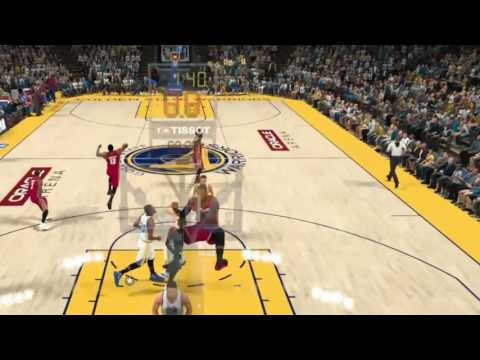 NBA 2k17 Highlights: (Logic feat. Childish Gambino-Driving Ms. Daisy)