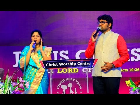 Aathmavarsham || Latest Christian Song || Bro.Paul Emmanuel & Sis.Nissy Paul