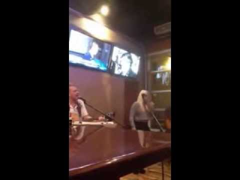 Allison Bray singing Me and Bobby McGee