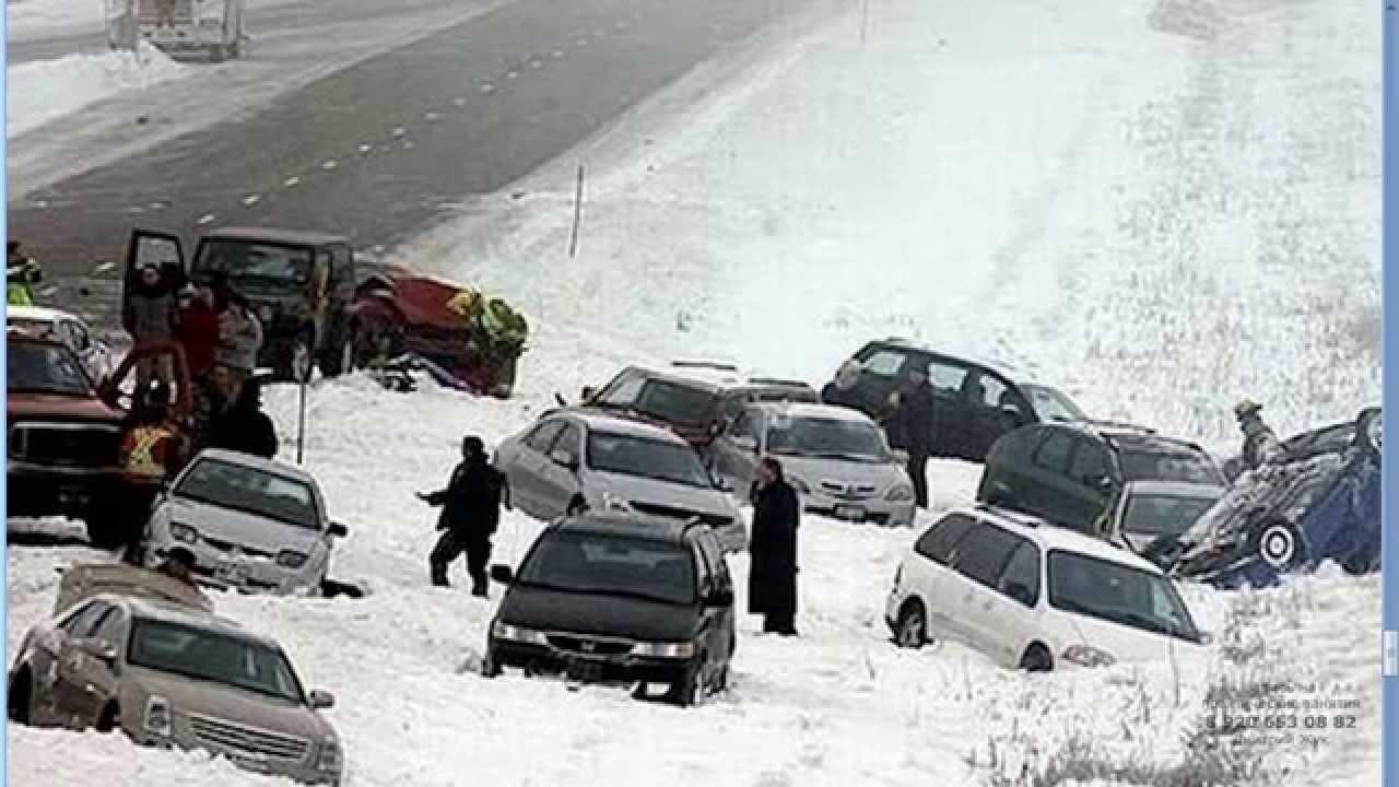 Штраф за вождение автомобиля на летней резине зимой