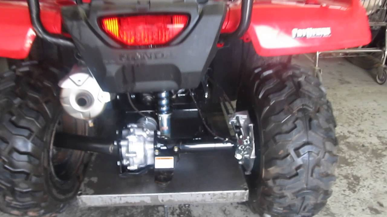 (2015) 2014-2016 HONDA RANCHER 420 TRX420FA2 MOTOR AND PARTS FOR SALE ON  EBAY