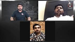 Meet Your Qalandar Season 2 Episode 21 | LQ Fans Bilal Rajpoot & Ishmam ul Haq