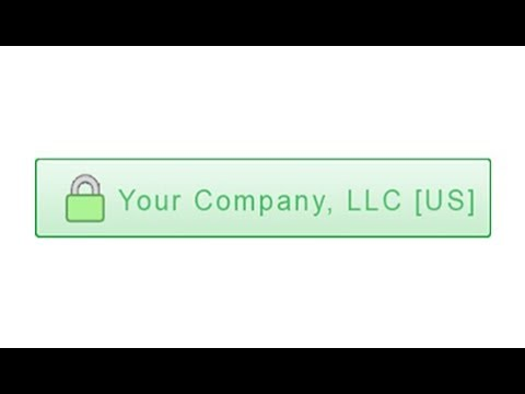 How To: Get Green Lock Address Bar (SSL Certificate) for Your Website