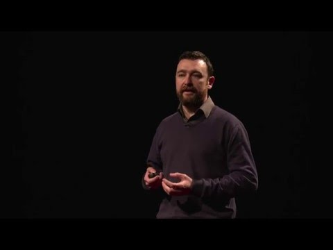 Controlling emotions: movies & (virtual) reality | Dr Brendan Rooney | TEDxUCD