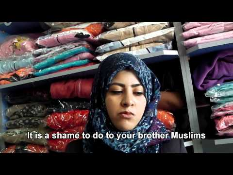 Palestinians: What do you think of Shiites?