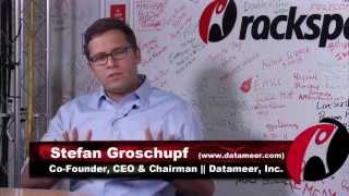 One of Hadoop's founder tells me about his new big data company: Datameer