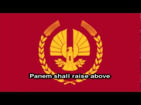 National Anthem of Panem (HD Audio) (With Subtitles)