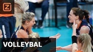 Samenvatting   Nederland - Turkije  (Nations League)   12/06/2018
