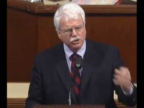 HR 1 - American Recovery and Reinvestment Act: Rep. George Miller