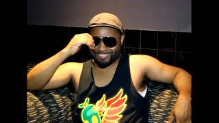 Interview: Musiq Soulchild Changing People