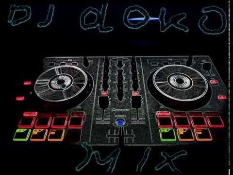 DJ DOKO NEW ALBANIAN PROJECT HITS 2016 IN THE MIX