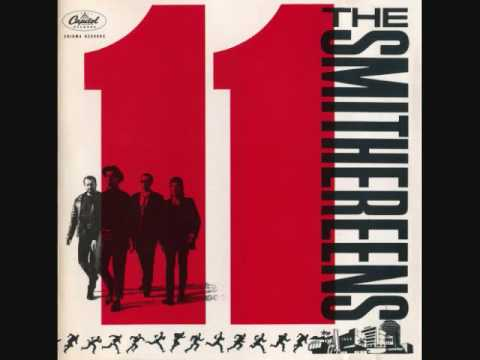 The Smithereens - Room Without A View