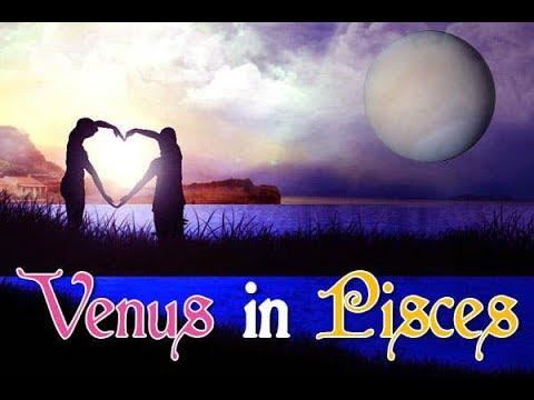 Venus in Revati Nakshatra Exalted in Pisces