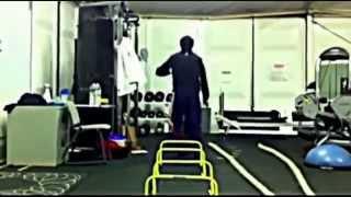 Тренировка дзюдоистов