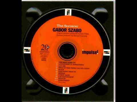 Gabor Szabo -