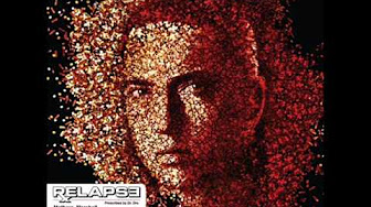 Eminem Relapse (Full Album)