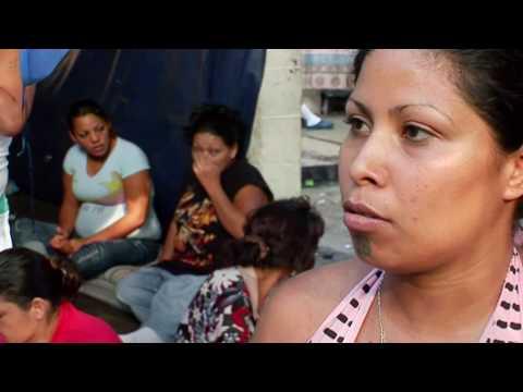 El Salvador 1/4 - Christian Poveda- Ghetto defendant?