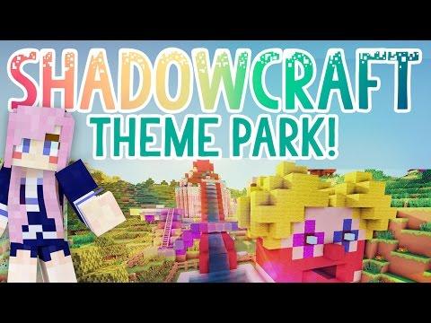 Theme Park!   Shadowcraft 2.0   Ep. 36