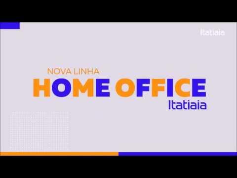 Nova linha Home Office Itatiaia