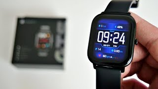 Xiaomi Amazfit GTS Smart Fitness Watch / AMOLED / 5ATM / Any Good?