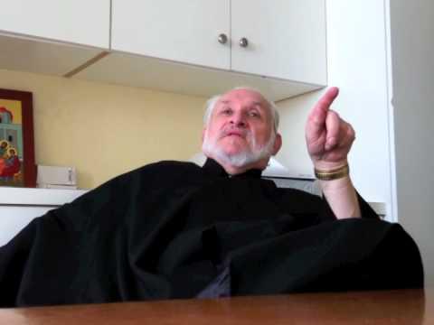 Italo-Greek Customs and Traditions with Fr. Francis Vivona